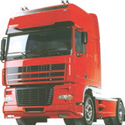 XF95 - Seconda serie 2002